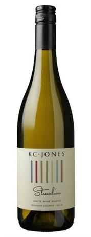 Kc Jones Streamliner White Blend